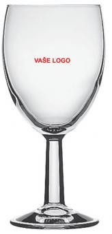 Sklenice SAXON 185 ml víno