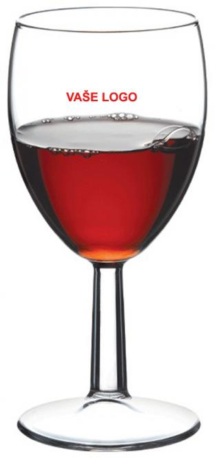 Sklenice SAXON 245 ml víno